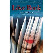 The Love Book by Solomon, Nina, 9781617753176