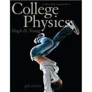 College Physics by Young, Hugh D., 9780321733177