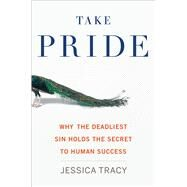 Take Pride by Tracy, Jessica, 9780544273177