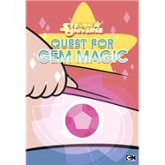 Quest for Gem Magic by Brallier, Max, 9780843183177