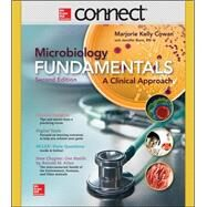 Connect Access Card for Microbiology Fundamentals: A Clinical Approach by Cowan, Marjorie Kelly, 9781259293177