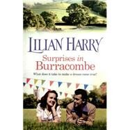 Surprises in Burracombe by Harry, Lilian, 9781409153177