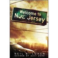 Nuke Jersey by Cohen, Neil A., 9781682613177