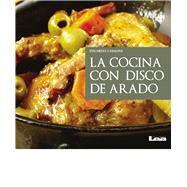 La cocina con disco de arado by Casalins, Eduardo, 9789877183177