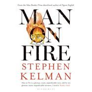 Man on Fire 9781408843178R
