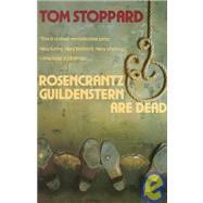 Rosencrantz and Guildenstern Are Dead 9780812473179N
