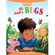 All God's Bugs by Derico, Laura Ring; Smith, Matt, 9781496403179