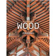 Architecture in Wood by Pryce, Will, 9780500343180