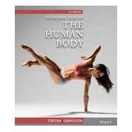 Introduction to the Human Body by Tortora, Gerard J.; Derrickson, Bryan, 9781118583180