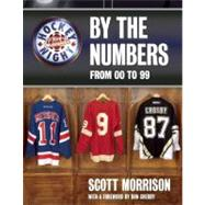 Hockey Night in Canada: By the Numbers by Morrison, Scott, 9781554703180