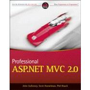 Professional ASP. NET MVC 2