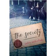 The Society by Andrefski, Jodie, 9781633753181