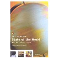 The Penguin State of the World Atlas Seventh Edition at Biggerbooks.com