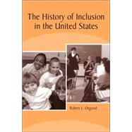 The History Of Inclusion In The United States by Osgood, Robert L., 9781563683183