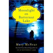 Moonlight on Butternut Lake by McNear, Mary, 9780062283184