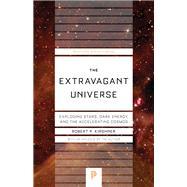 The Extravagant Universe by Kirshner, Robert P., 9780691173184