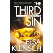 The Third Sin A Sonya Iverson Novel by Klensch, Elsa, 9780765353184