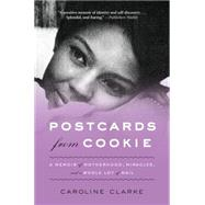 Postcards from Cookie: A Memoir of Motherhood, Miracles, and a Whole Lot of Mail by Clarke, Caroline, 9780062103185