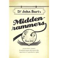 Middenrammers by Bart, John, 9781554813186