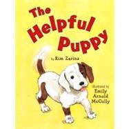 The Helpful Puppy by Zarins, Kim; McCully, Emily Arnold, 9780823423187