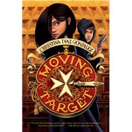 Moving Target by Gonzalez, Christina Diaz, 9780545773188