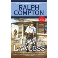 The Law and the Lawless by Robbins, David, 9780451473189