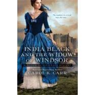 India Black and the Widow of Windsor at Biggerbooks.com