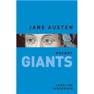 Jane Austen by Sanderson, Caroline, 9780752493190
