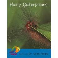 Hairy Caterpillars by Pollard, Simon, 9781418903190