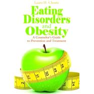 Eating Disorders and Obesity by Choate, Laura H., 9781556203190