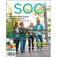 SOC 2014, Third Edition Update by Witt, Jon, 9780077443191