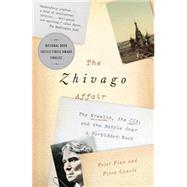 The Zhivago Affair by FINN, PETERCOUVÉE, PETRA, 9780345803191