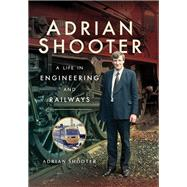 Adrian Shooter by Shooter, Adrian, 9781473893191