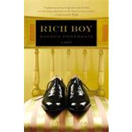 Rich Boy by Pomerantz, Sharon, 9780446563192