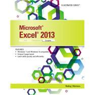 Microsoft Excel 2013 Illustrated Complete by Reding, Elizabeth; Wermers, Lynn, 9781285093192