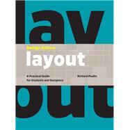 Design School Layout by Poulin, Richard, 9781631593192