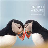 British Wildlife Photography Awards by Gowan, Maggie, 9781781453193