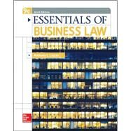 Essentials of Business Law by Liuzzo, Anthony, 9780078023194