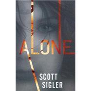 Alone by Sigler, Scott, 9780553393194
