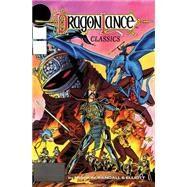 Dragonlance Classics 1 by Mishkin, Dan; Randall, Ron; Collins, Michael, 9781631403194