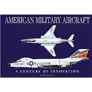 American Military Aircraft by Winchester, Jim, 9781782743194
