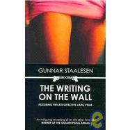 The Writing on the Wall by Unknown, 9781906413194