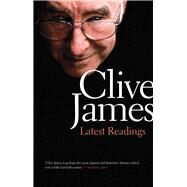 Latest Readings by James, Clive, 9780300213195