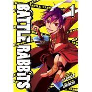 Battle Rabbits, Vol. 1 by Yuki, Amemiya; Yukino, Ichihara, 9781626923195