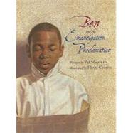 Ben and the Emancipation Proclamation by Sherman, Pat, 9780802853196