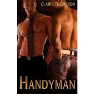 Handyman by Thompson, Claire, 9781605043197
