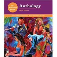 Anthology for The Musician's Guide to Theory and Analysis by Clendinning, Jane Piper; Marvin, Elizabeth West, 9780393283198