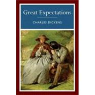 Great Expectations by Dickens, Charles, 9781848373198