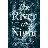 The River at Night by Ferencik, Erica, 9781501143199