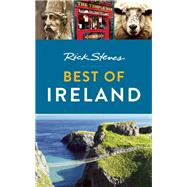 Rick Steves Best of Ireland by Steves, Rick; O'Connor, Pat, 9781631213199